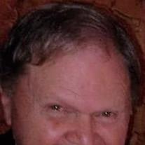 Gordon Frederick Dobson