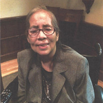 Rita Valdez