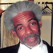 """Elder Kevin """"Fader"""" Hendley"""