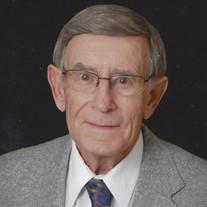 James E. Westrick
