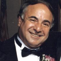 Vincent Joseph Columbia