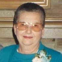 Dorothy E. Haas
