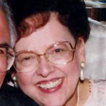 Harriet M. Insprucker