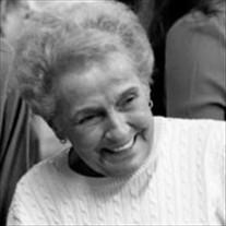 Jo Ann Priest