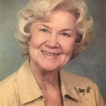 Mrs. Mary Lou Graves