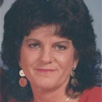 Nancy Melodean Stewart