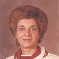 Phyllis Margaret Walker