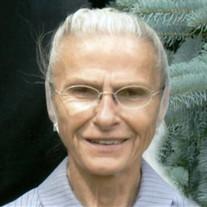 Mary Jo Eller