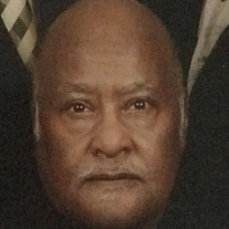 Mr. Donald  Lee Randolph Sr.