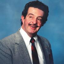 G. Walker Phillips Sr.