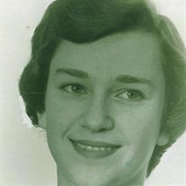 Peggy Joan Holden