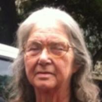 Jennie Marie Crafton