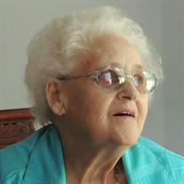 Fay Ellen Elizabeth  Babb