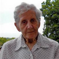 Olga B. Wascher