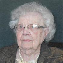 Doris Ione Korlewitz