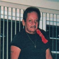 Benedicto Perez-Figueroa