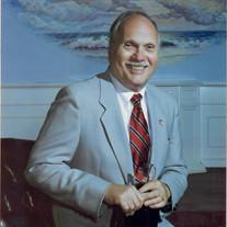 Leslie Roger Abel Sr.