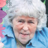 Ruth Ann Aycock