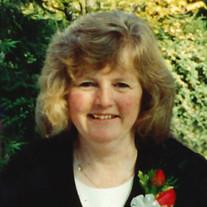 Rita Claire Anderson