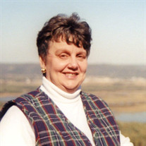 Beverly Hensley Aiken