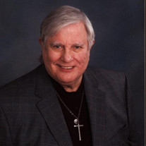 Rev. Richard  Lee Burns