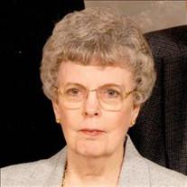 Maxine Ann Boyd