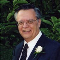 Howard Michael Engstrom