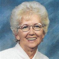 Anne Marie Lovestrand