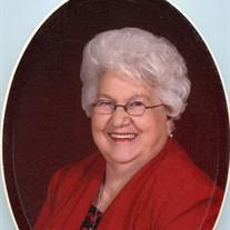 Dorothy Aline Williams