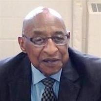 Mr. Charles Henry Cannon Sr.