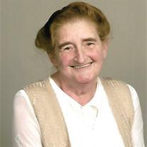 Mrs. Miriam Ledbetter