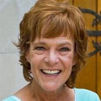 Mrs. Julie Kay Manteufel