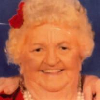 Betty Ann Voyles