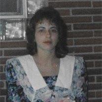 Lisa Ann Burke