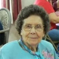 Orene Lomax Perez