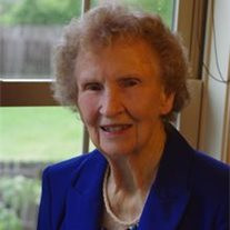 Delphia Irene Waddell