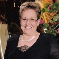 """Wanda Joyce """"Pat"""" Bolar"""