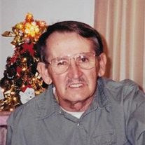 Edward Dan Pate