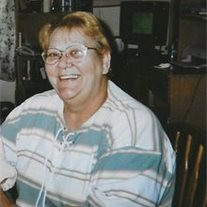 Gloria Jean McFarlin