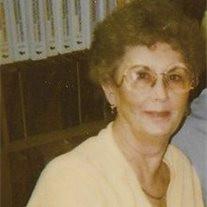 Wanda Littlejohn Turman