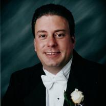 Mr. Nicholas Abbruscato of Hoffman Estates