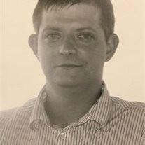 Michael Chad Hawkins