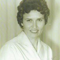 Deelie Irene Williams