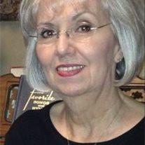 Phyllis Kay Greathouse