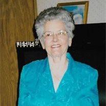 Gloria Whittle Willm