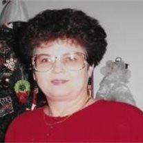 Wanda Sue Ivie
