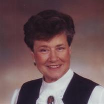 Bernice  Marriott