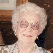 Beulah Mae Benton Keistler