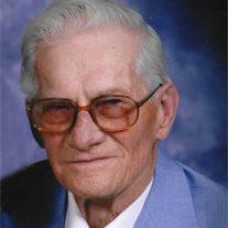 Eugene William Helmer