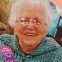 Ruth Mary Leukuma
